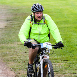 Cycling 95 km - Andreas Eriksson (9734)