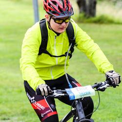Cycling 95 km - Albin Ekström (12588)