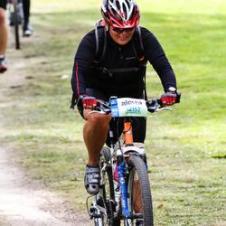 Cycling 95 km - Jenny Lahti Samuelsson (12152)