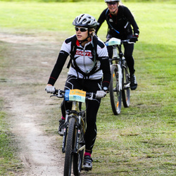 Cycling 95 km - Cecilia Landberg (10555)