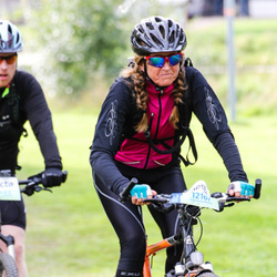 Cycling 95 km - Carina Lindgren (12167)
