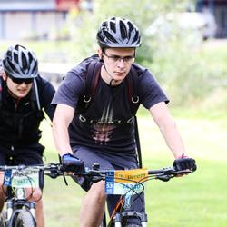 Cycling 95 km - Dmitry Sinelnikov (14340)