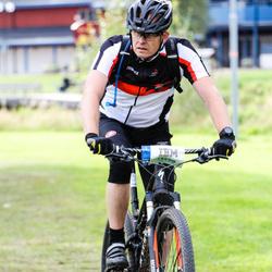 Cycling 95 km - David Jakobsson (13498)