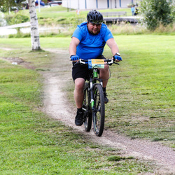 Cycling 95 km - Janne Aldenmyr (9720)