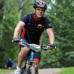 Cycling 95 km - Henrik Eklund (9764)
