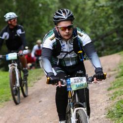 Cycling 95 km - Dennis Byström (8408)