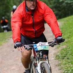Cycling 95 km - Henrik Linderholm (9218)