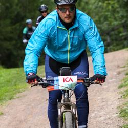 Cycling 95 km - Henrik Johansson (8576)
