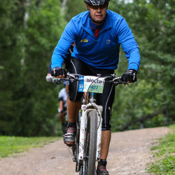Cycling 95 km - Boris Carlsson (9822)