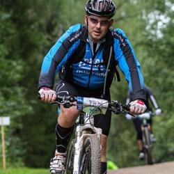 Cycling 95 km - Erik Thomasson (4848)