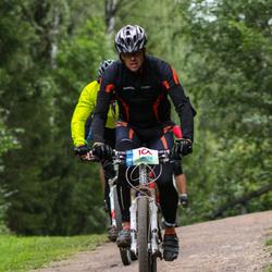 Cycling 95 km - Fredrik Samuelsson (10456)