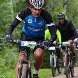 Cycling 95 km - Jan Widmark (7952)