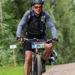Cycling 95 km - Anders Åkvist (9989)
