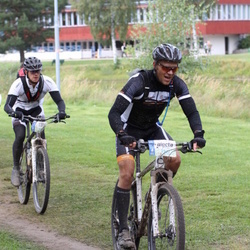 Cycling 95 km - Anders Olofsson (2927)