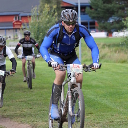 Cycling 95 km - Henrik Andersson (2836)