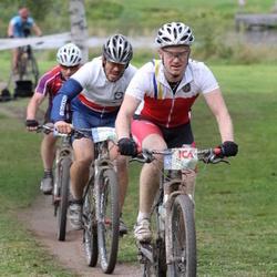 Cycling 95 km - Henrik Paulsson (3189)