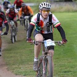 Cycling 95 km - Henrik Persson (3414)