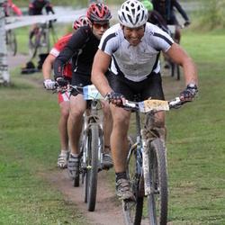 Cycling 95 km - Anders Svaläng (3772)