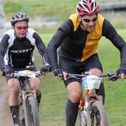 Cycling 95 km - Fredrik Lans (3439)