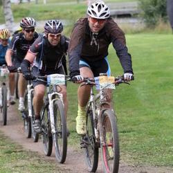 Cycling 95 km - Janne Lindström (3284)