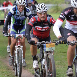 Cycling 95 km - Anders Ahlstrand (3755)