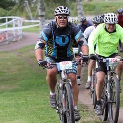 Cycling 95 km - Dusan Todorovic (3381)