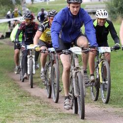 Cycling 95 km - Erik Nygren (2553)