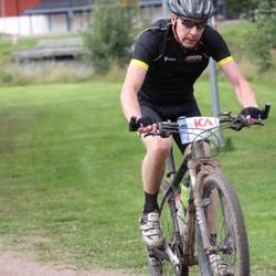 Cycling 95 km - Fredrik Oscarsson (3671)