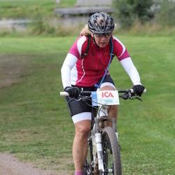 Cycling 95 km - Åsa Nilsson (3456)