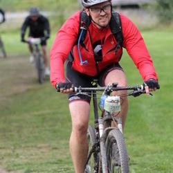 Cycling 95 km - Christian Åkerberg (2559)