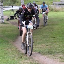 Cycling 95 km - Fredrik Söderlund (3623)