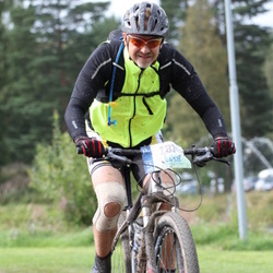 Cycling 95 km - Anders Norden (4458)
