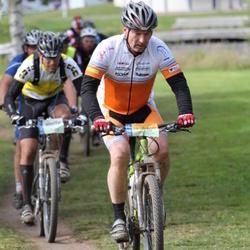 Cycling 95 km - Chister Åström (3930)