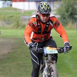 Cycling 95 km - Henrik Cassåsen (4455)