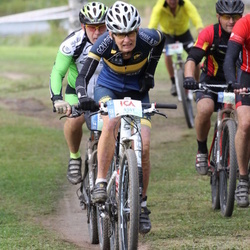 Cycling 95 km - Brittmarie Swärd (4141)