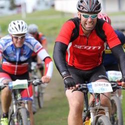 Cycling 95 km - Fredrik Danell (4882)