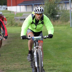 Cycling 95 km - Christian Arthursson (4372)