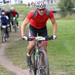 Cycling 95 km - Charlie Tiderman (5925)