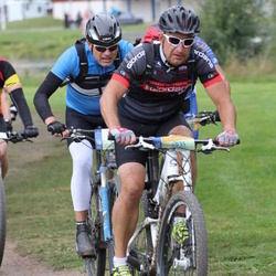 Cycling 95 km - Anders Nilson (4935)