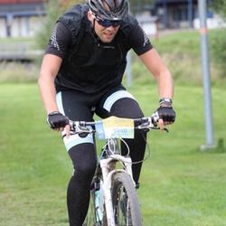 Cycling 95 km - Arvid Josefsson (5040)
