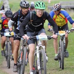 Cycling 95 km - Henrik Emilsson (5462)