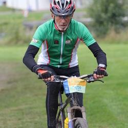 Cycling 95 km - Arne Lund (4720)