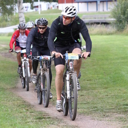 Cycling 95 km - Fredrik Svarén (4845)