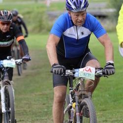 Cycling 95 km - Åge Johan Holmestad (5731)