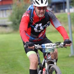 Cycling 95 km - Dieter Zahlten (5019)