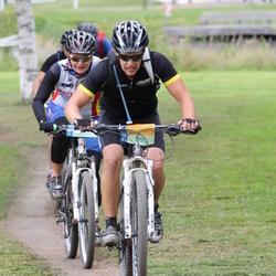 Cycling 95 km - Christian Johansson (5985)
