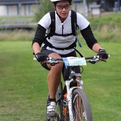 Cycling 95 km - Åsa Nilsson (4987)