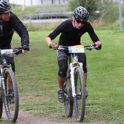 Cycling 95 km - Elisabeth Larsson (5815)