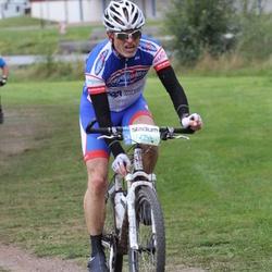 Cycling 95 km - Erik Schöyen (7744)