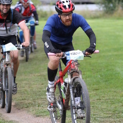 Cycling 95 km - Anders Lindström (6524)